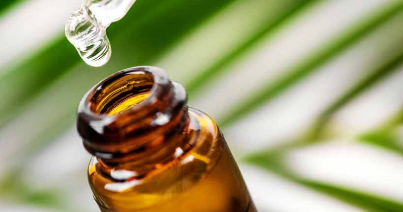 Why Tea Tree Oil