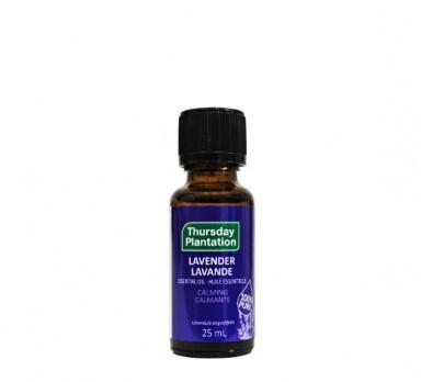 thursday plantation pure lavender oil