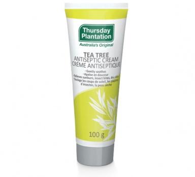 Tea Tree Antiseptic Cream | Thursday Plantation | Antiseptics | Canada