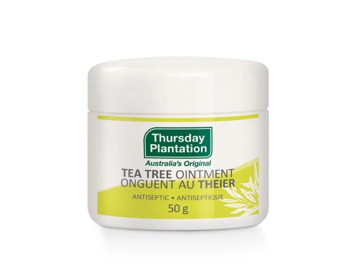 Tea Tree Antiseptic Ointment | Thursday Plantation | Antiseptics | Canada