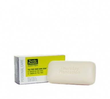 Tea Tree Skin Care Soap | Thursday Plantation | Acne & Skin Care | Personal Care | Canada